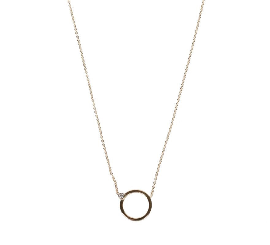 Noto Necklace
