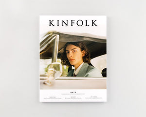 Kinfolk: The Hair Issue