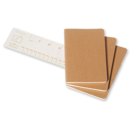 Journals - Set of 3