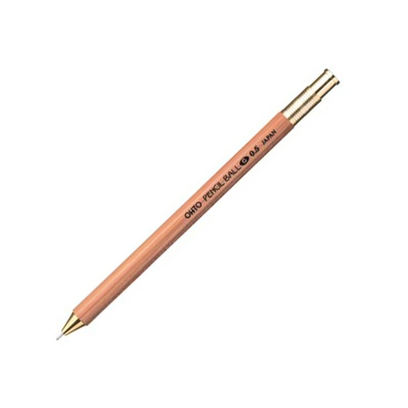 OHTO Gel Pencil Ball G 0.5MM