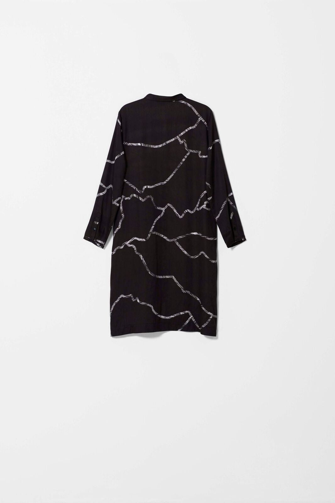 Tectonic Dress