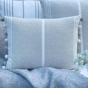 Oxford Stripe Cushions
