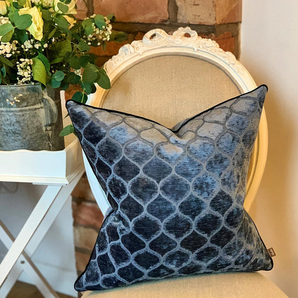 Luxury Patterned Cushions