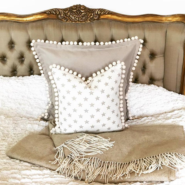 Luxury Sham Cushions