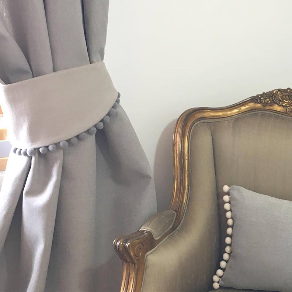 Handmade Curtains - Made To Order