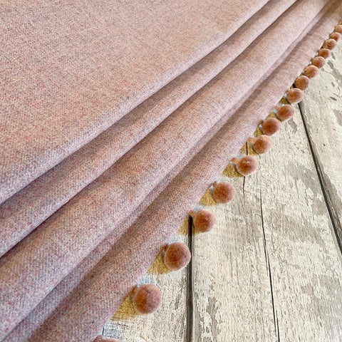 Tweed Blinds - Made To Order