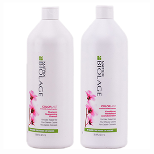 Colourlast Shampoo And Conditioner Duo