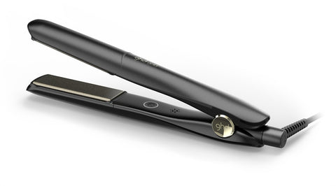 GHD platinum+ and air limited edition rose gold deluxe set