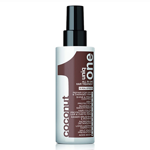 Advanced Split End Mender