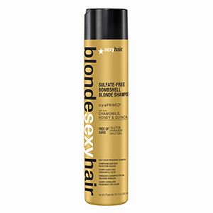 Sulphate Free Bombshell Blonde Shampoo