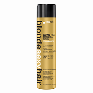 Sulphate Free Bombshell Blonde Conditioner