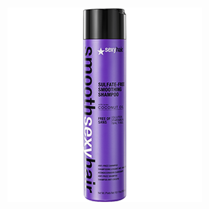 Sulphate Free Smoothing Shampoo