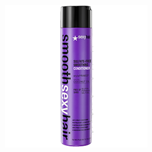 Sulphate Free Smoothing Conditioner
