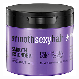 Sulphate Free Smoothing Shampoo & Conditioner Duo