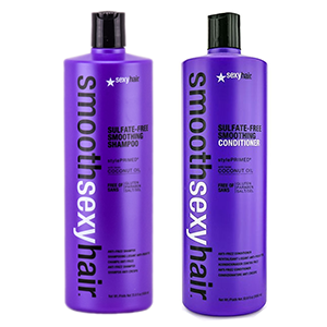High Amplify Shampoo And Conditioner Duo