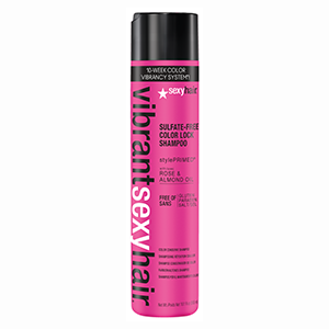 Sulphate Free Color Lock Shampoo