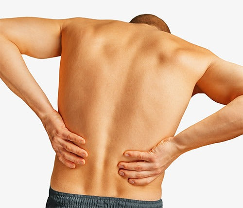 8 Practical Ways to Get Natural Back Pain Relief