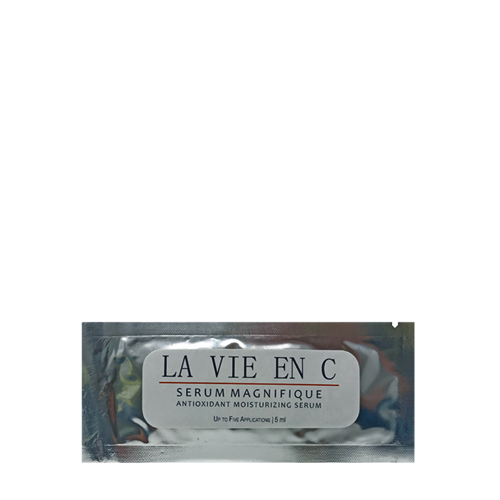 La Vie en C Moisturizing Serum 5ml