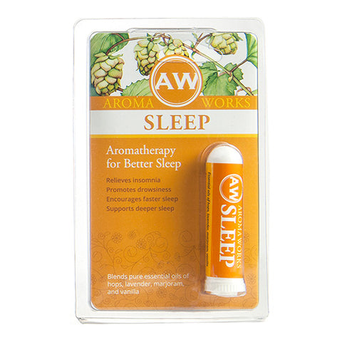 SLEEP Pocket Inhaler Sample