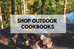 Outdoor Camping Cookbooks