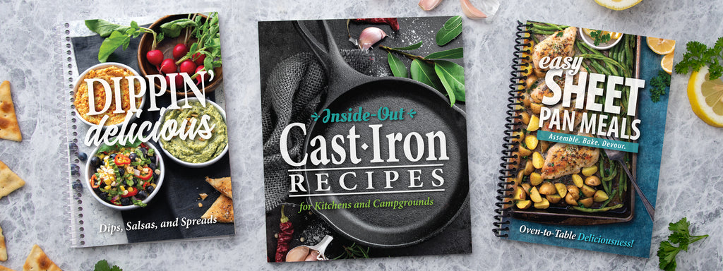 Wholesale Cookbooks