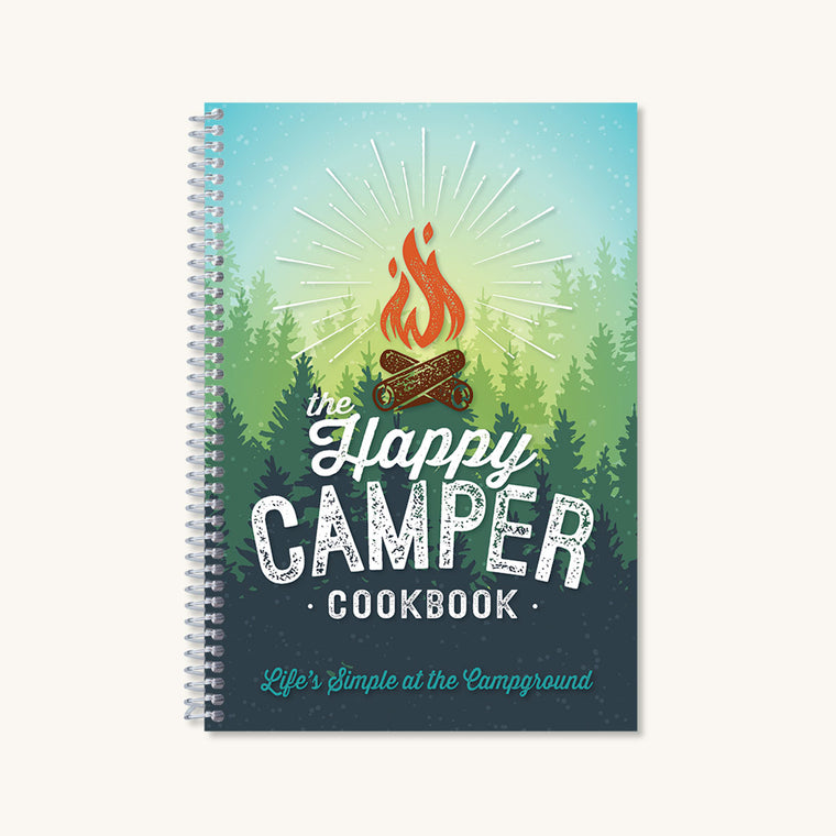 The Happy Camper Cookbook