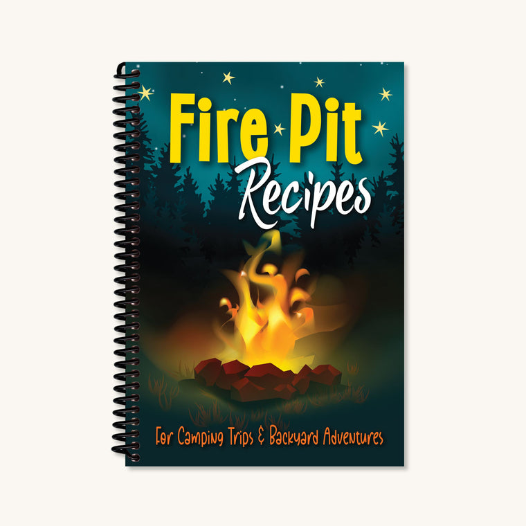 Fire Pit Recipes