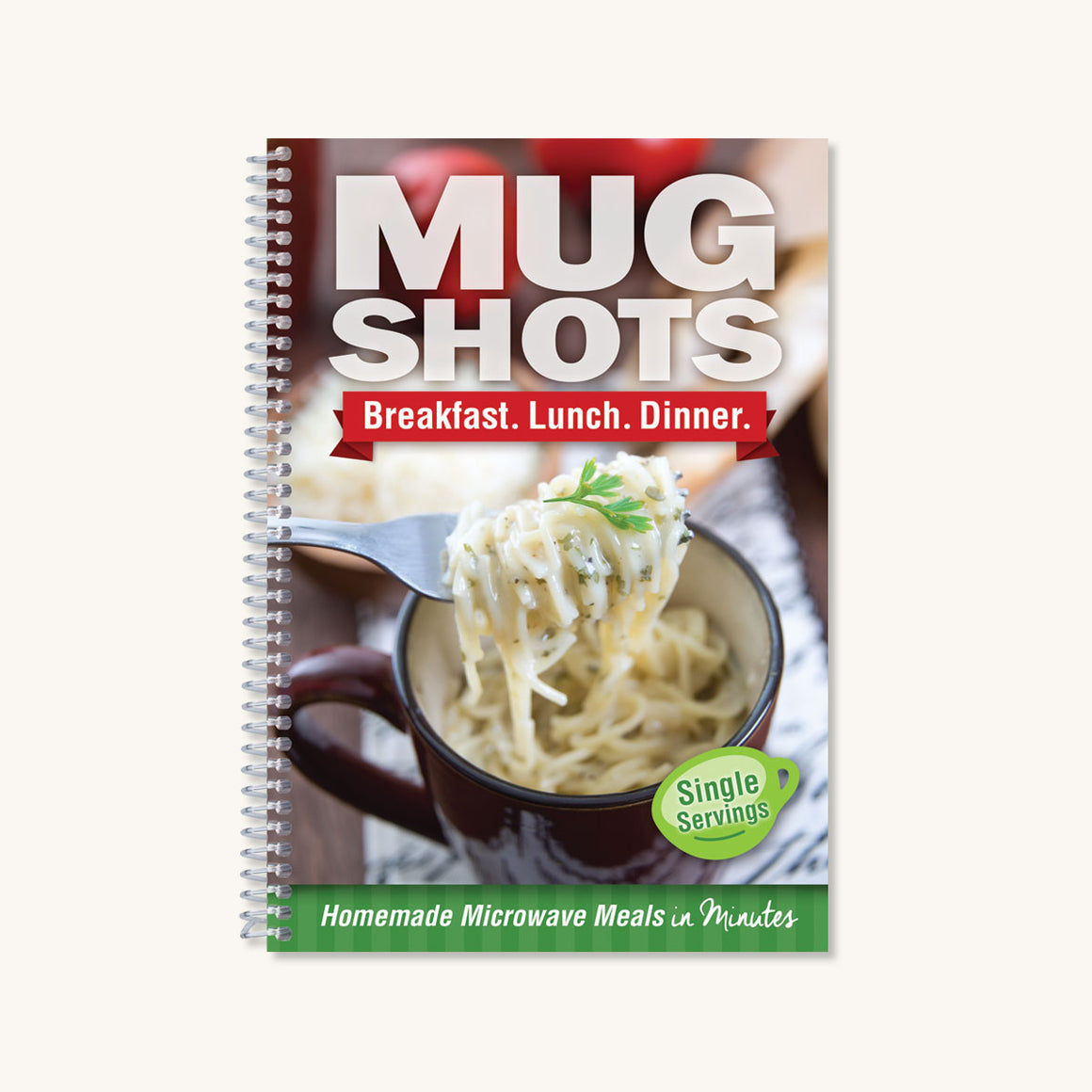 Mug Shots: Breakfast, Lunch & Dinner