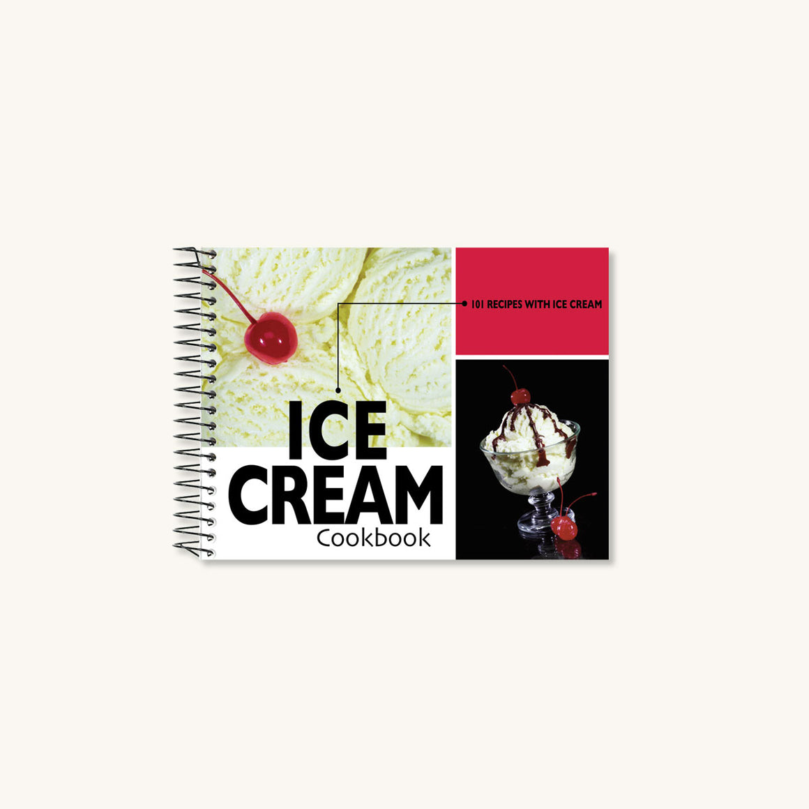 Ice Cream Cookbook