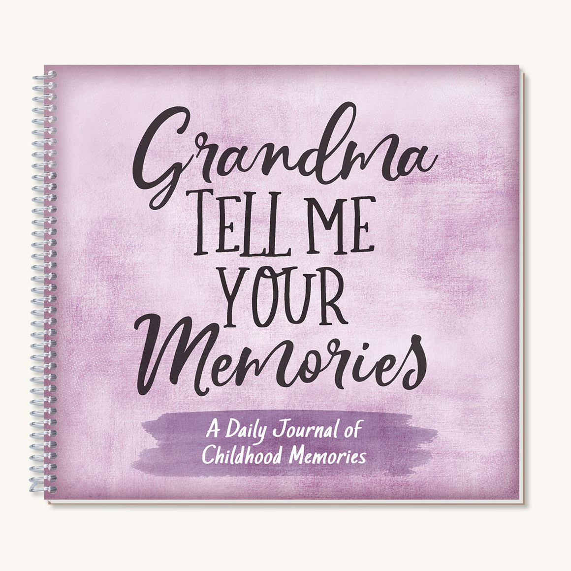 Grandma, Tell Me Your Memories