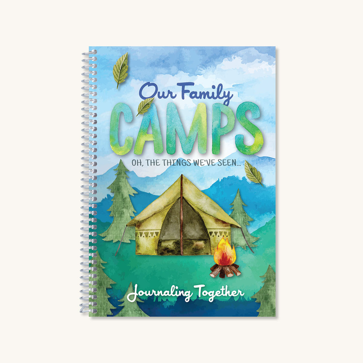 Our Family Camps Journal