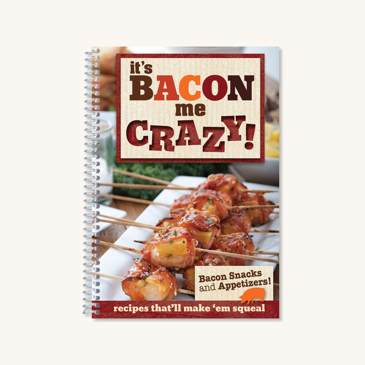 It's Bacon Me Crazy!