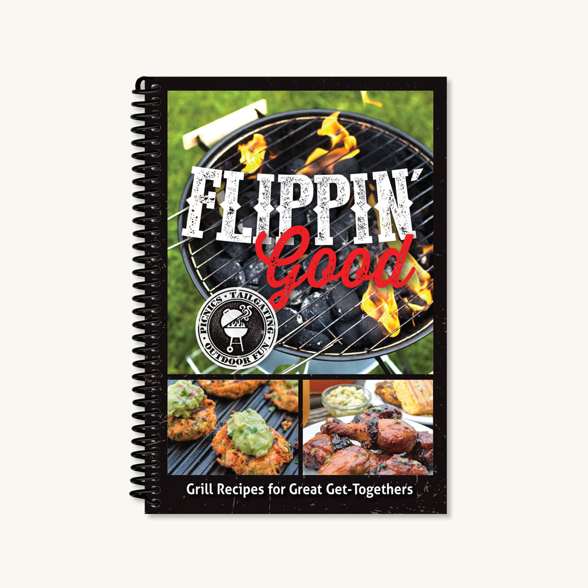 Flippin' Good Cookbook