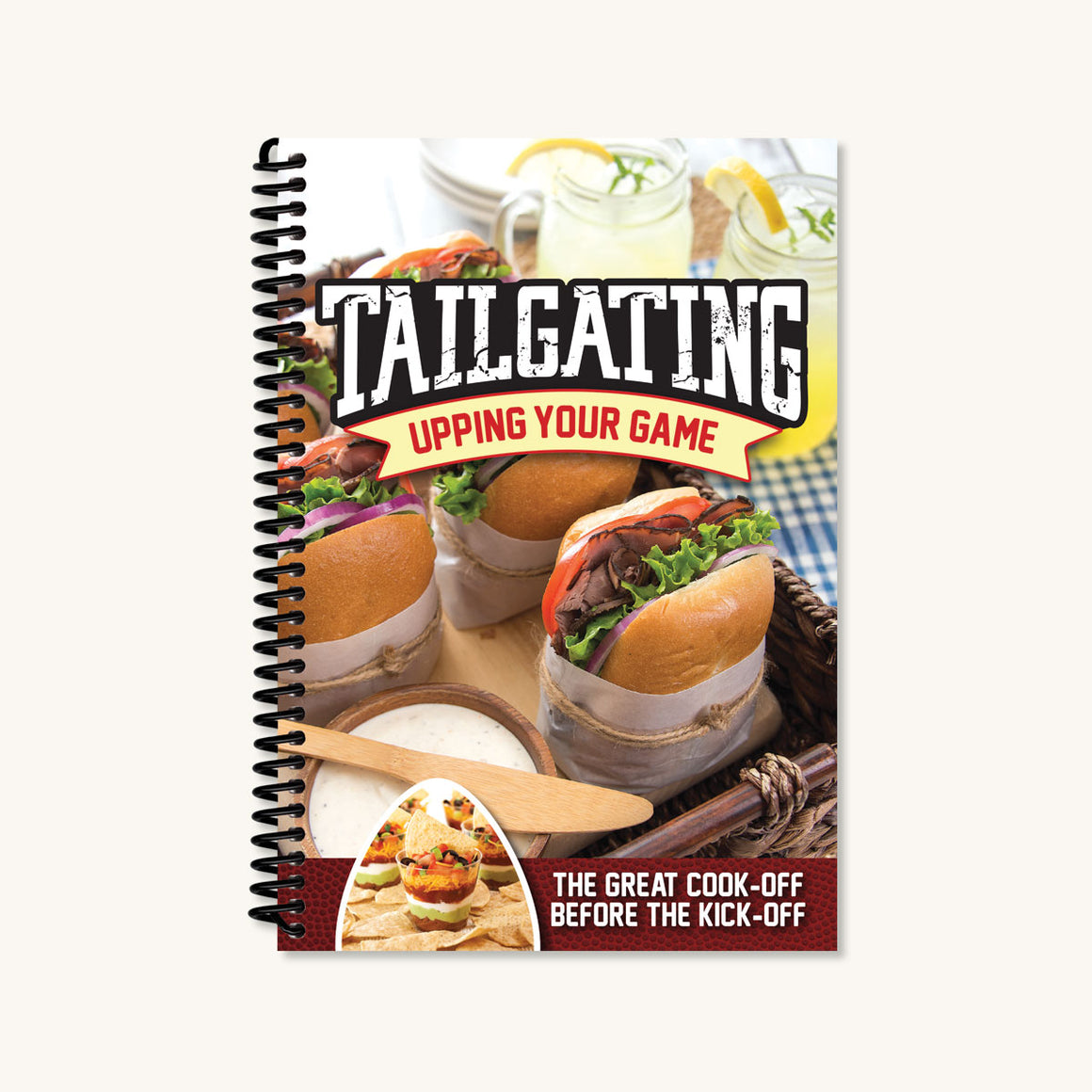 Tailgating: Upping Your Game