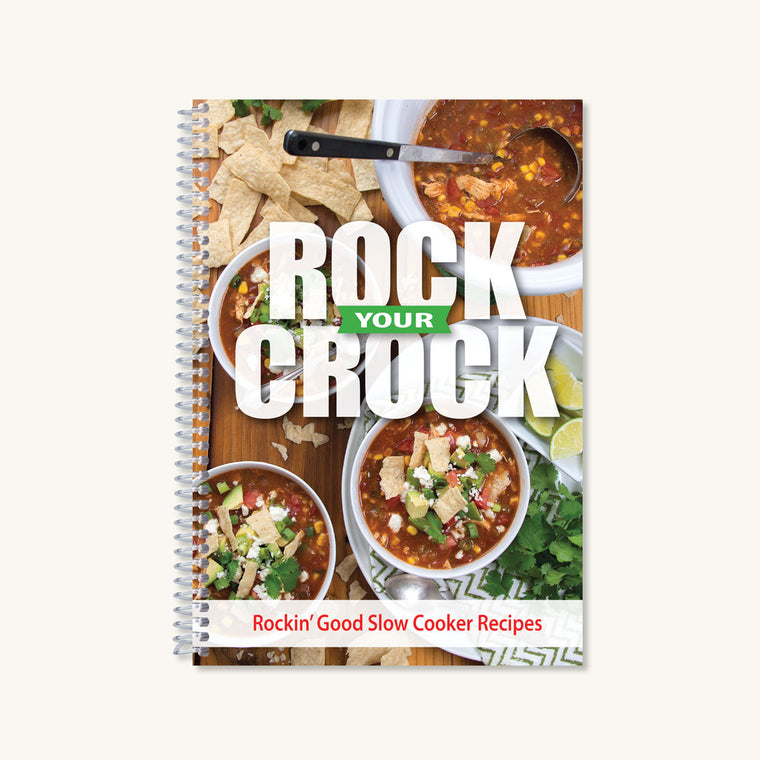 Rock Your Crock