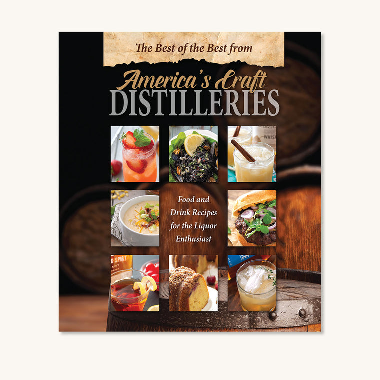 Best of the Best from America's Craft Distilleries