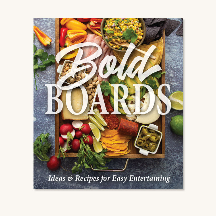 Charcuterie Board Cookbook