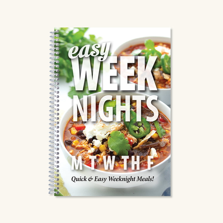 Easy Weeknights