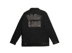 BRNS CREW LOVE HUSTLE MAN JACKET