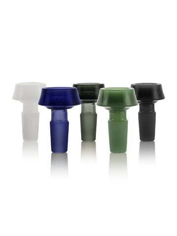 GRAV® 14mm Caldera Bowl - Assorted Colors - Pack of 5