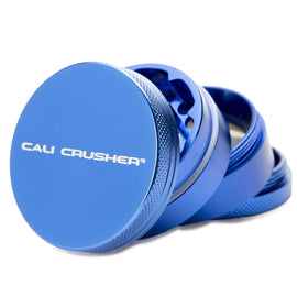 "Cali Crusher® 2"" 4-Piece Hard Top"