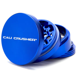 "Cali Crusher® 2.5"" 4-Piece Hard Top"