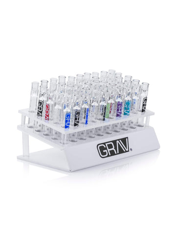 GRAV® 12mm Taster Display