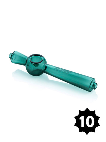GRAV® Deco Steamrollers - Assorted Colors - Packs of 10