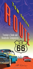 Traveler's Guide and Roadside Companion Route 66