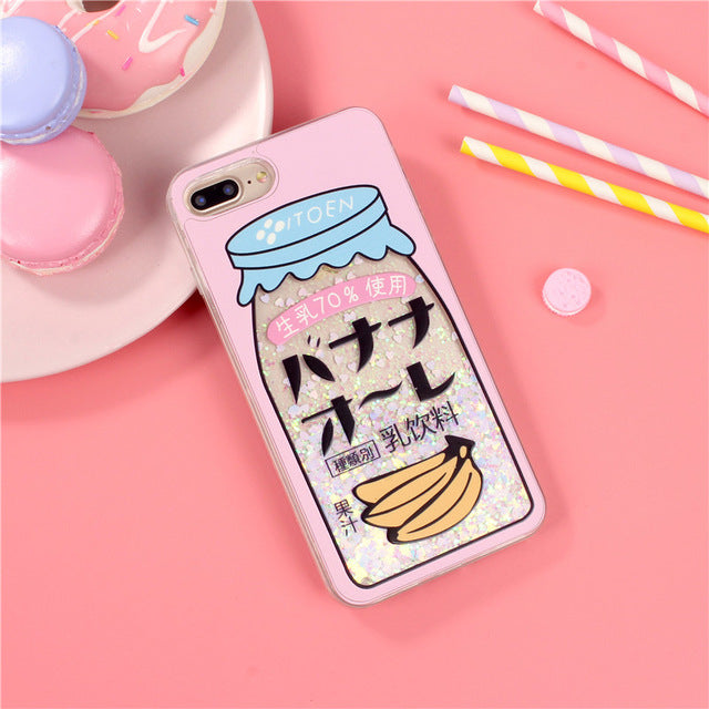 Liquid Sand - iPhone Case