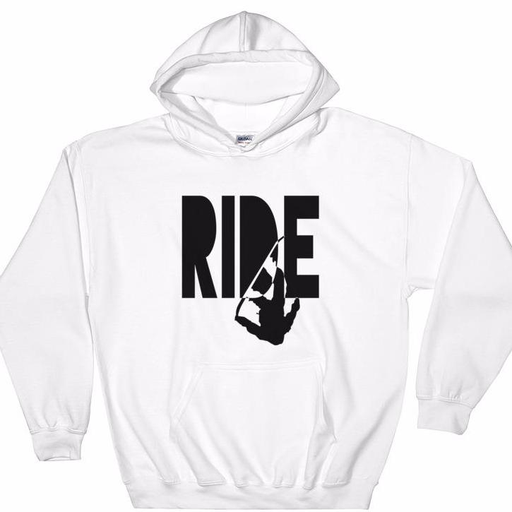 RIDE Hooded Sweatshirt