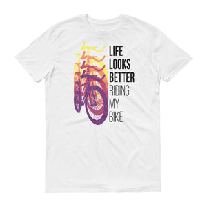 Good Bike Life Tshirt