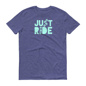 Just Ride Tshirt