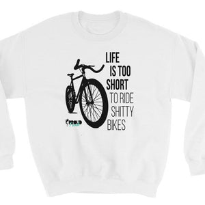 Shitty Bike Sweatshirt